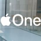 Abodienste im Paket: Apple One ist in Deutschland verfügbar