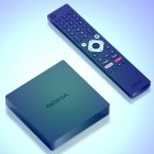 Nokia: Android-TV-Box mit vielen Anschlüssen für 100 Euro