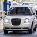 VN5: London-Taxi-Hersteller baut Hybrid-Lkw