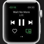 Musik: Spotify funktioniert auf der Apple Watch auch ohne iPhone