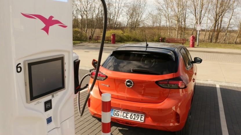Elektroautos können künftig wieder doppelt gefördert werden.