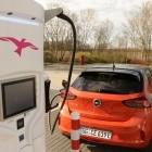 Elektroautos: Doppelförderung ab Mitte November wieder möglich