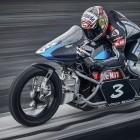 Voxan Wattman: Elektromotorrad bricht Weltrekord mit 408 km/h