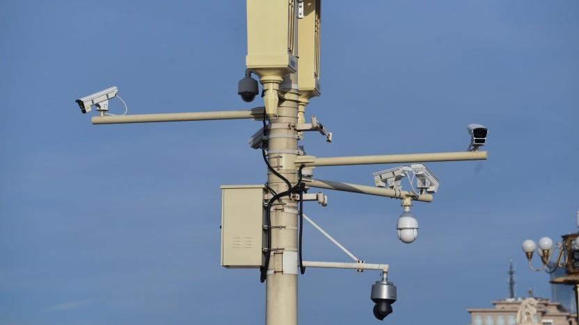 KI soll nicht zu allumfassender Überwachung wie in China führen.