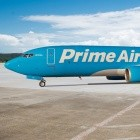 Amazon Air: Amazons Luftfrachtzentrum in Leipzig eröffnet