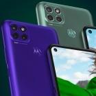 Motorola: Moto G9 Power mit Riesenakku kostet 200 Euro
