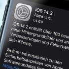 Neue Emojis: iOS 14.2 und iPadOS 14.2 sollen viele Fehler beheben