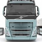 Modellpalette: Volvo-Lkw sollen ab 2021 alle als Elektrofahrzeuge kommen
