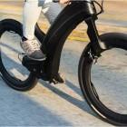 Fahrrad: Reevo ist ein E-Bike mit Rädern ohne Speichen