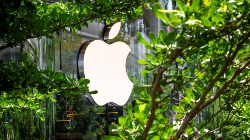 Die Lücken in Apples Betriebssystem wurden aktiv ausgenutzt.