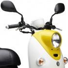 E-Vino: Yamaha präsentiert sehr leichten Elektroroller