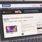 Besitz oder Eigentum: Cyberport vermietet Apple-Produkte