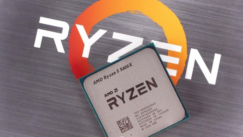AMDs Ryzen 5 5600X