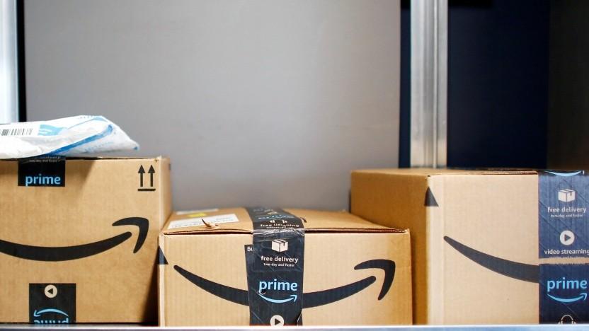Gefälschte Amazon-Rezensionen bleiben ein Problem.