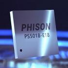 Phison E18: SSD-Controller schreibt mit 7 GByte/s
