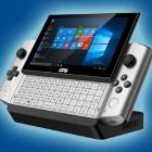 Handheld: Der GPD Win 3 ist eine Spielekonsole mit Schiebedisplay