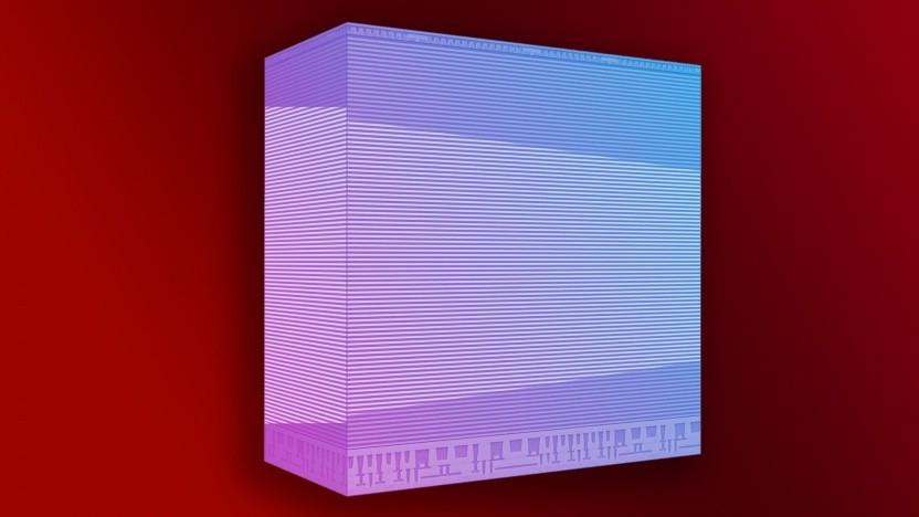 3D-NAND v5 mit 176 Schichten
