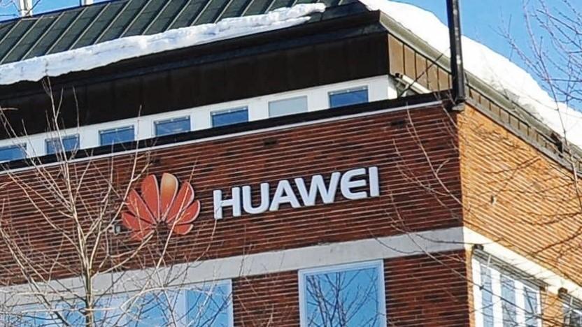 Huawei Research Center in Schweden: Dort wurde Single RAN weitgehend entwickelt.
