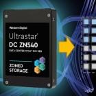 WD Ultrastar DC ZN540: Western Digitals SSD verhält sich wie eine HDD