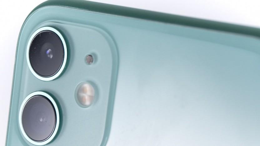 Das iPhone 11 ist das erfolgreichste Smartphone im dritten Quartal 2020.