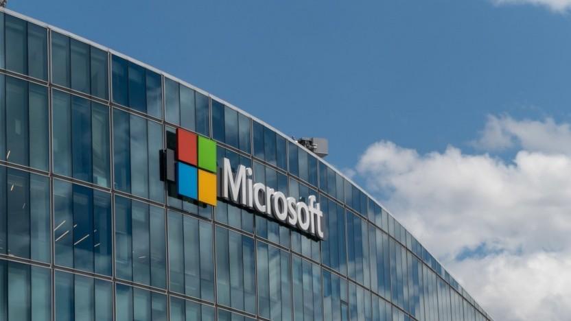 Microsoft hat .Net 5 veröffentlicht.