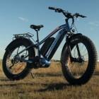 Biktrix Juggernaut HD Duo: Geländegängiges E-Bike hat eine Reichweite von 230 km