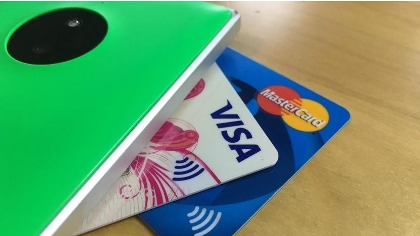 Banken müssen beim Verlust von Emvco-Karten haften.
