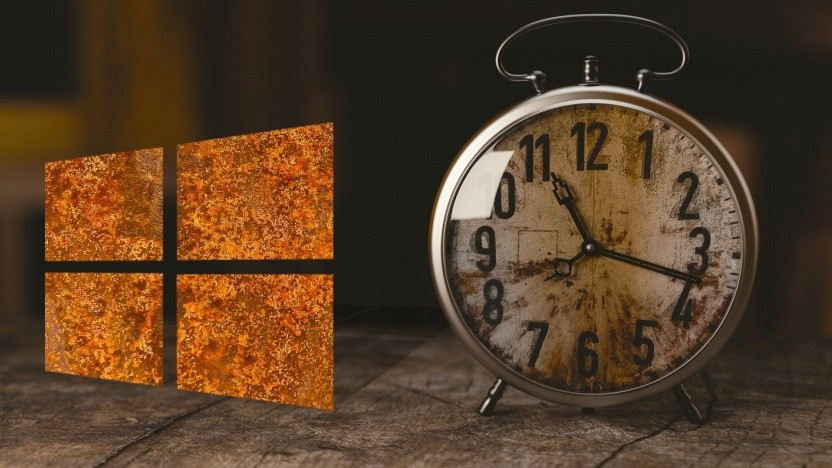 Windows 10 1903 ist für Microsoft ab Dezember obsolet.