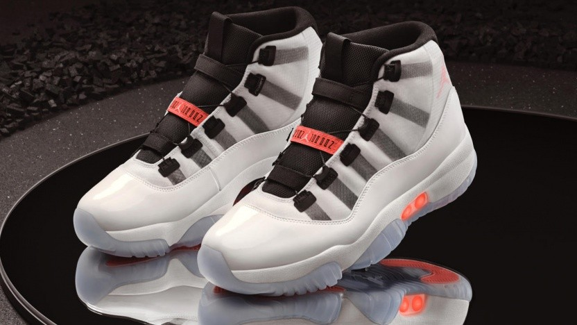 Air Jordan XI Adapt