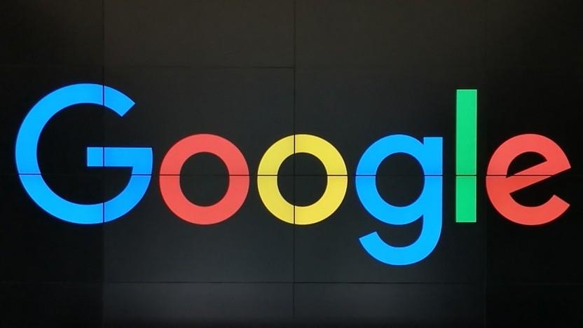 Google nimmt Änderungen an den Speicheroptionen vor.
