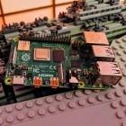 Bastelrechner: Raspberry Pi 4 schafft Übertaktung auf 2,15 GHz