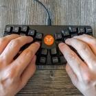 Keyboardio Atreus im Test: Die Tastatur für platzbewusste Ergonomiker
