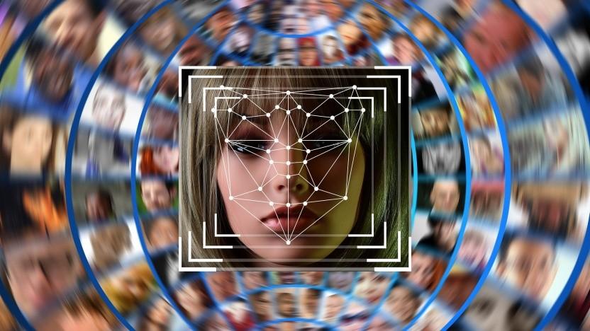 In Telegram wird ein Zugriff auf das Moskauer Gesichtserkennungssystem angeboten.