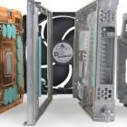 """Teardown: Xbox Series X fast eine """"Klimaanlage mit Grafikkarte"""""""