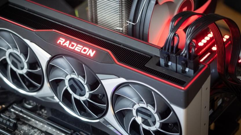 Radeon RX 6800 (XT) im Test
