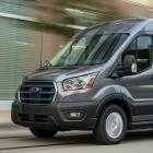 Ford E-Transit: Elektrischer Transporter mit eigener Gerätesteckdose