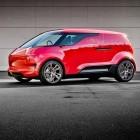 Renndienst: Porsche zeigt nie gebauten Elektro-Van