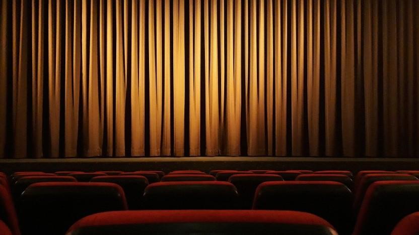 Es geht um die Zukunft des Kinos.