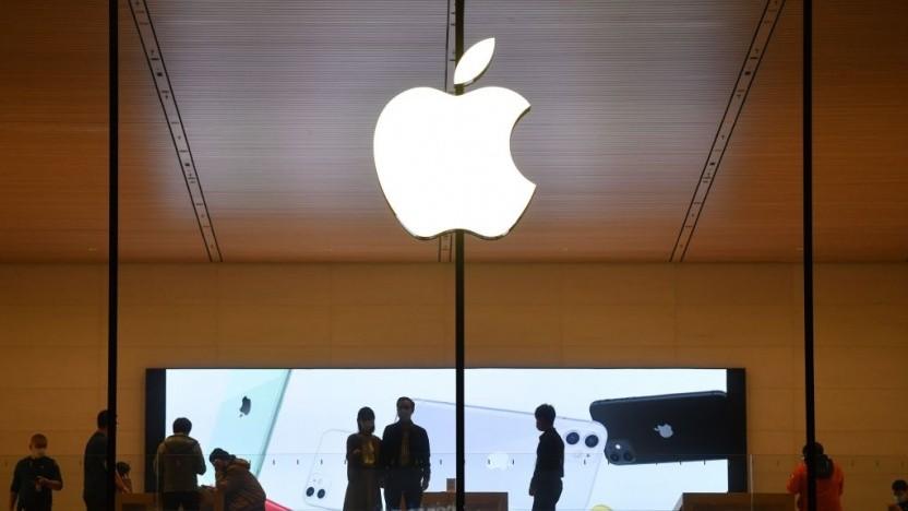 Apple hatte Probleme mit OCSP und dem Trustd-Service.