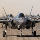 US Air Force: Chinesen hatten Zugriff auf Software des F-35-Kampfjets