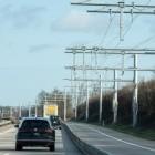 Oberleitungen: Bundesregierung will mehr Autobahnen elektrifizieren