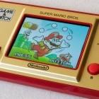 Retro-Handheld ausprobiert: Nintendo Game & Watch bietet eingebauten Cheatmodus
