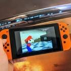 Spielekonsole: Die Nintendo Switch ist weiterhin sehr beliebt