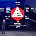 MBBF: Huawei kündigt Weiterentwicklung zu 5.5G an