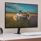 Samsung Smart Monitor M7 und M5: Eine Mischung aus Büromonitor und Smart-TV