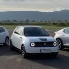 Elektroauto: Der Honda E wird Auto des Jahres 2021