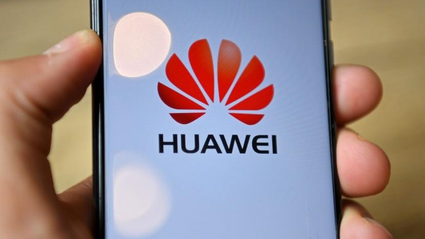 Huawei trennt sich von Honor.