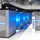 Top 500: Deutscher Supercomputer unter den ersten zehn
