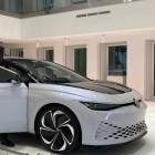 Aero B: Volkswagens Elektro-Kombi kommt überraschend spät