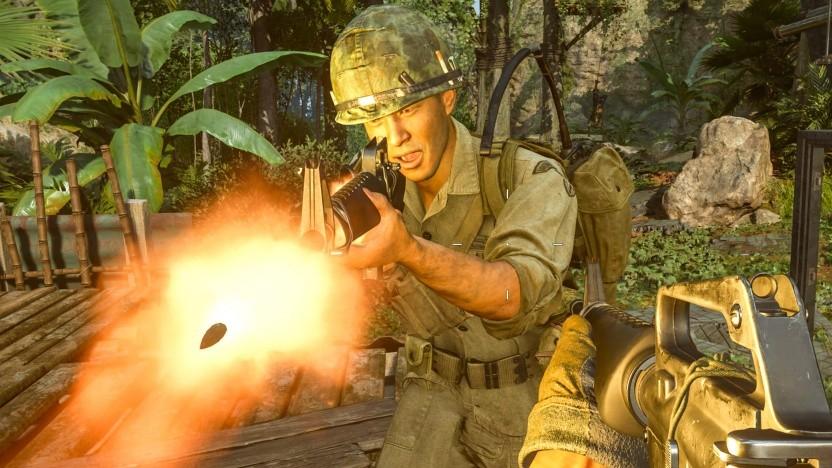Szene aus Call of Duty: Black Ops Cold War